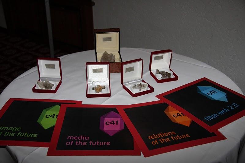 C4F Awards 2011
